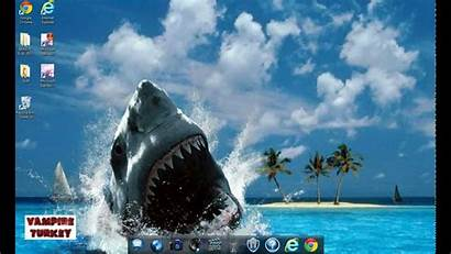 Chrome Background Google Desktop Change Using Screen