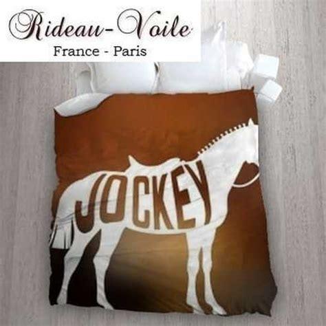 housse de couette motif cheval housse couette tissu motif cheval