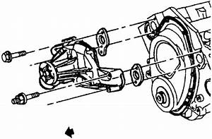 Chevy Serpentine Belt Diagram For 1989