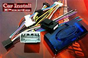 2008 Charger Wiring Harness