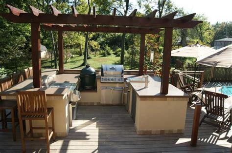 kitchen backyard design simple strategies to design outdoor kitchen designs plans 2273