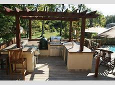 Simple Strategies To Design Outdoor Kitchen Designs Plans