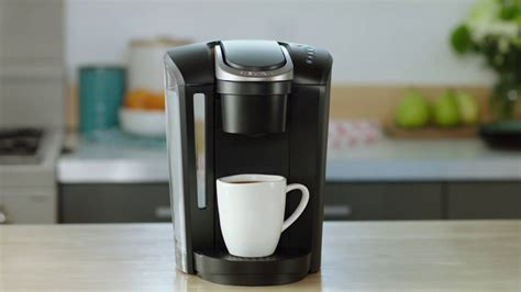 Be sure to look for an espresso machine that is simple to clean. Keurig K-Select Coffee Maker Review for 2021 - Coffee Works