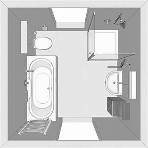 Bad Grundrisse Beispiele : badezimmer grundriss beispiele badezimmer zeichnen design badezimmer grundriss beispiele raum ~ Orissabook.com Haus und Dekorationen