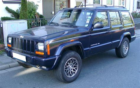 original jeep cherokee file jeep cherokee front 20071031 jpg wikipedia