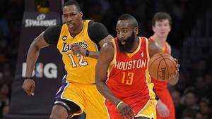 Houston Rockets: Does Dwight Howard's Signing Make the ...