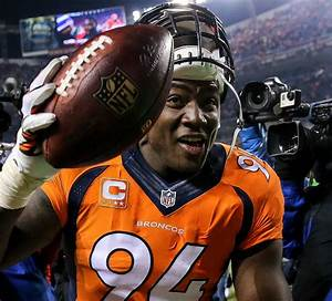 DeMarcus Ware set for surgery on ruptured disc in back ...