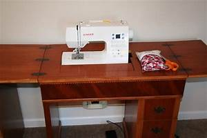 Sewing Table Plans Ana White