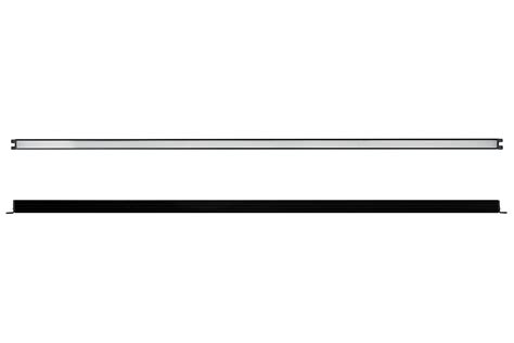 linear led light bar fixture 360 lumens aluminum light