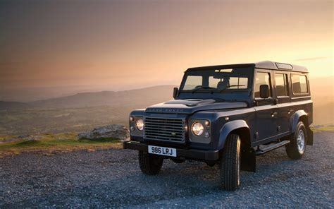Land Rover Backgrounds by Land Rover Defender Hd Wallpaper Background Image