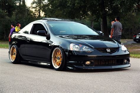 Acura Rsx Rims by Pin By Samnorman On Stance Nation Honda Cars Acura Rsx