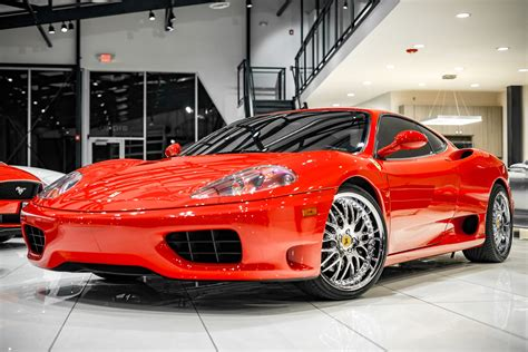 Ferrari repair and ferrari service can be very expensive with the main agencies that's why we are here to make the repair more affordable as well as making it hassle free for you. Used 1999 Ferrari 360 Modena F1 TRANSMISSION! SERVICE ...