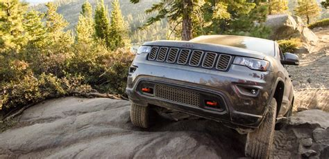 2018 Jeep Grand Cherokee In Aberdeen, Nc  Leith Chrysler