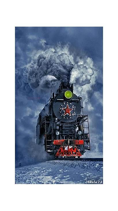 Train Animated Scraps Decent Code