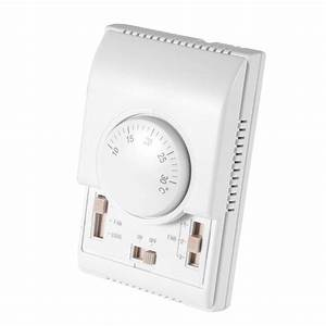 Ac 220v Room Air Conditioner  Heater  Fan Controller