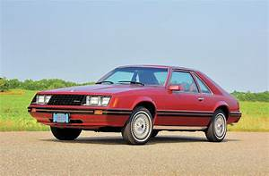 1979 Ford Mustang Ghia - The Luxury Fox