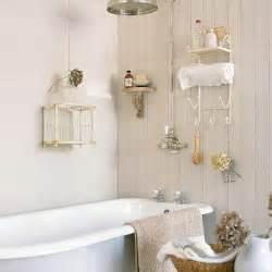 small bathroom ideas uk small panelled bathroom with birdcage small bathroom design ideas housetohome co uk
