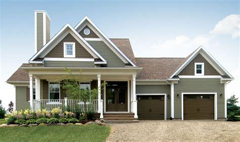 couleur de maison tendance exterieur revetement exterieur pour une maison qui vous ressemble blogue de planimage plan de maison