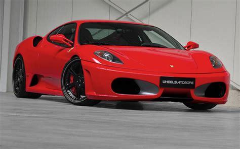 ferrari f430 custom custom ferrari f430 car tuning