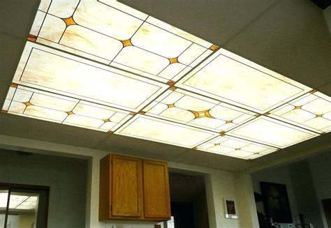 Drop Ceiling Light Covers by Drop Ceiling Lighting Options Led Light Fixtures For