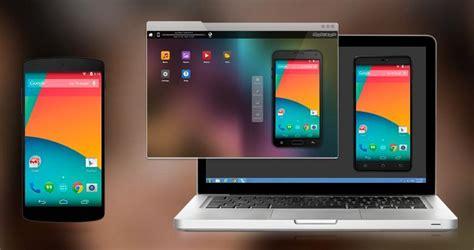 jak obsługiwać swojego androida na ekranie komputera