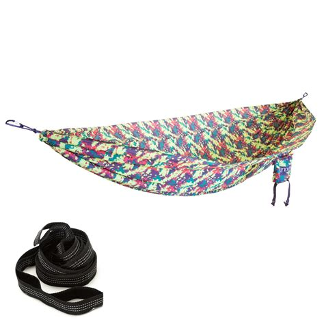 Best Straps For Eno Hammock by Eno Camonest Cing Hammock With Castaway Travel Hammocks