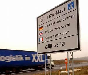 Maut Berechnen Deutschland : maut auf deutschen stra en aktueller stand und zuk nftige pl ne navigation ~ Themetempest.com Abrechnung