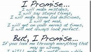 promise ring quotes and sayings quotesgram With promise ring letter for her