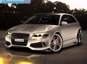 Audi S3 La Centrale : audi s3 by jha virtualtuning it ~ Gottalentnigeria.com Avis de Voitures