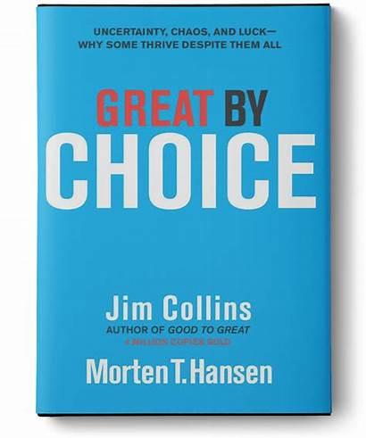 Choice Chaos Learn