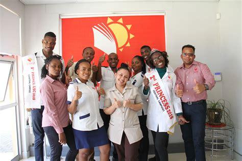 university  namibia unam cares nursing  radiology