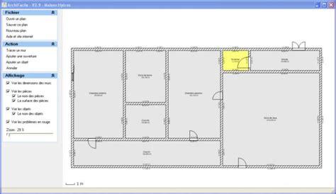 cuisine dwg comment faire un plan de maison logiciel gratuit