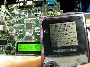 Youtube Abmelden Android : overclocking a gameboy color das handheldblog ~ Eleganceandgraceweddings.com Haus und Dekorationen