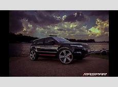 Range Rover Evoque 24