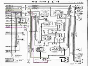 I Cannot Get My 1966 Ford Mustang To Start Yes It Has Gas  And It  U2013 Car Wiring Diagram