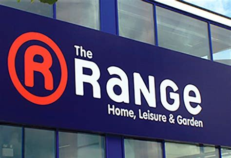 in the range from the range to relocate exeter store