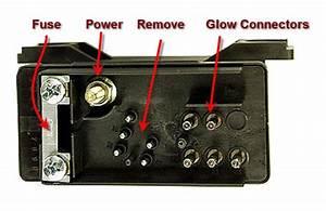 Glow Plug Harnesses