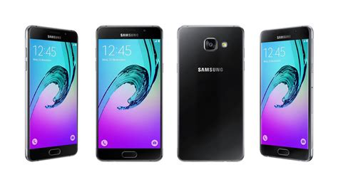 On Samsung Galaxy Samsung Galaxy A5 2016 Fiche Technique Et