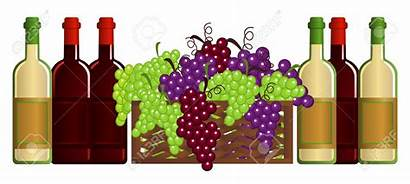Wine Clip Clipart Tasting Vineyard Arts Personal