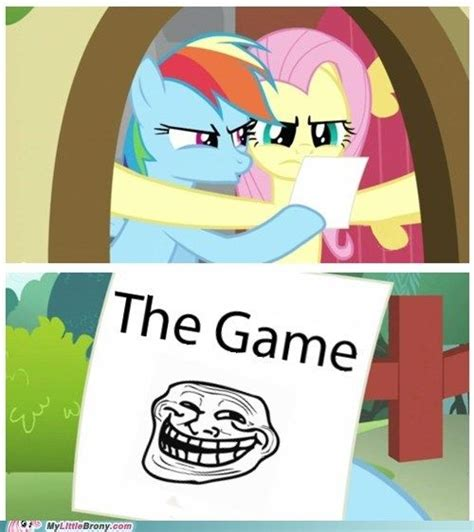 Pony Meme - pony memes lost ponies and the o jays