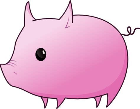 Pig 16 Clip Art At Clker.com