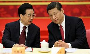 China's leaders celebrate New Year with political advisors ...