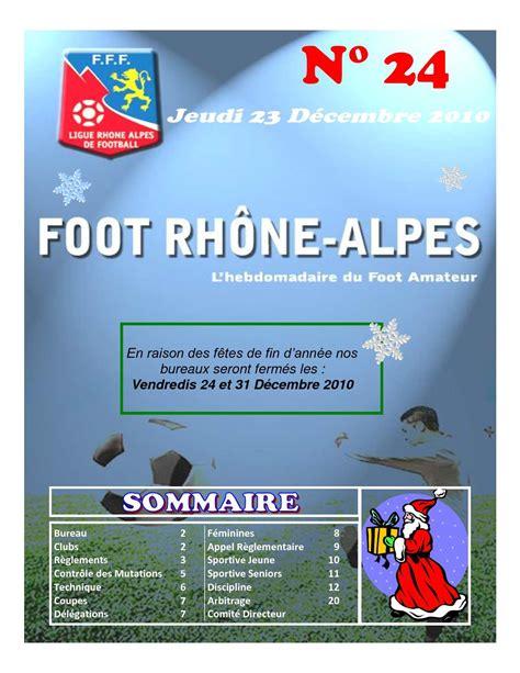 bureau alpes controle calaméo journal n 24 du 23 decembre 2010