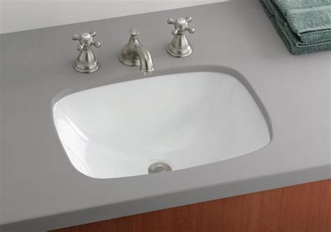 Mini Undermount Bathroom Sinks by News And Info Tritan Plumbing