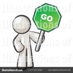 Go Sign Clip Art