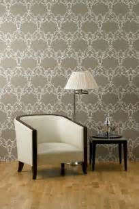 wallpapers in home interiors cbell luxury wallpaper interior design files