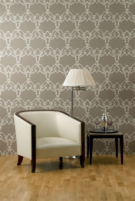 wallpaper for home interiors cbell luxury wallpaper interior design files