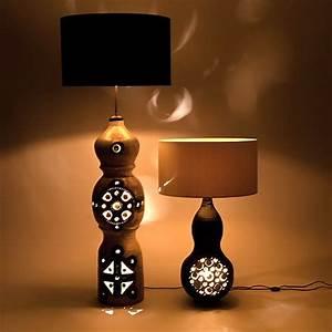 Lampe De Sol : georges pelletier lampe de sol vendue ~ Dode.kayakingforconservation.com Idées de Décoration