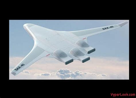 Incredible Planes From The Future  Amazing, Extreme, Odd
