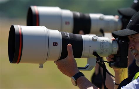 Sony Fe 400mm F/2.8 G Master Oss Hands-on Review